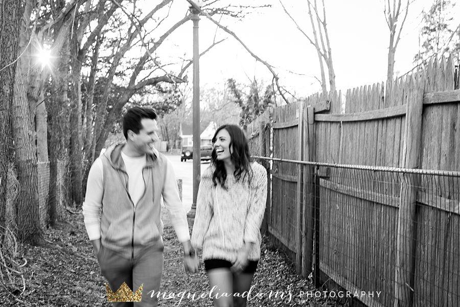 Lauren & Colin | Engagement Photography | Oklahoma Wedding Photographer | Magnolia Adam's Photography #oklahoma #oklahomaweddingphotographer #weddingphotography #weddingchicks #inbeautyandchaos #engagements #lovers #wedding #couples #together #forever