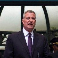 Alcalde Bill de Blasio confirma primer caso de ébola en NY