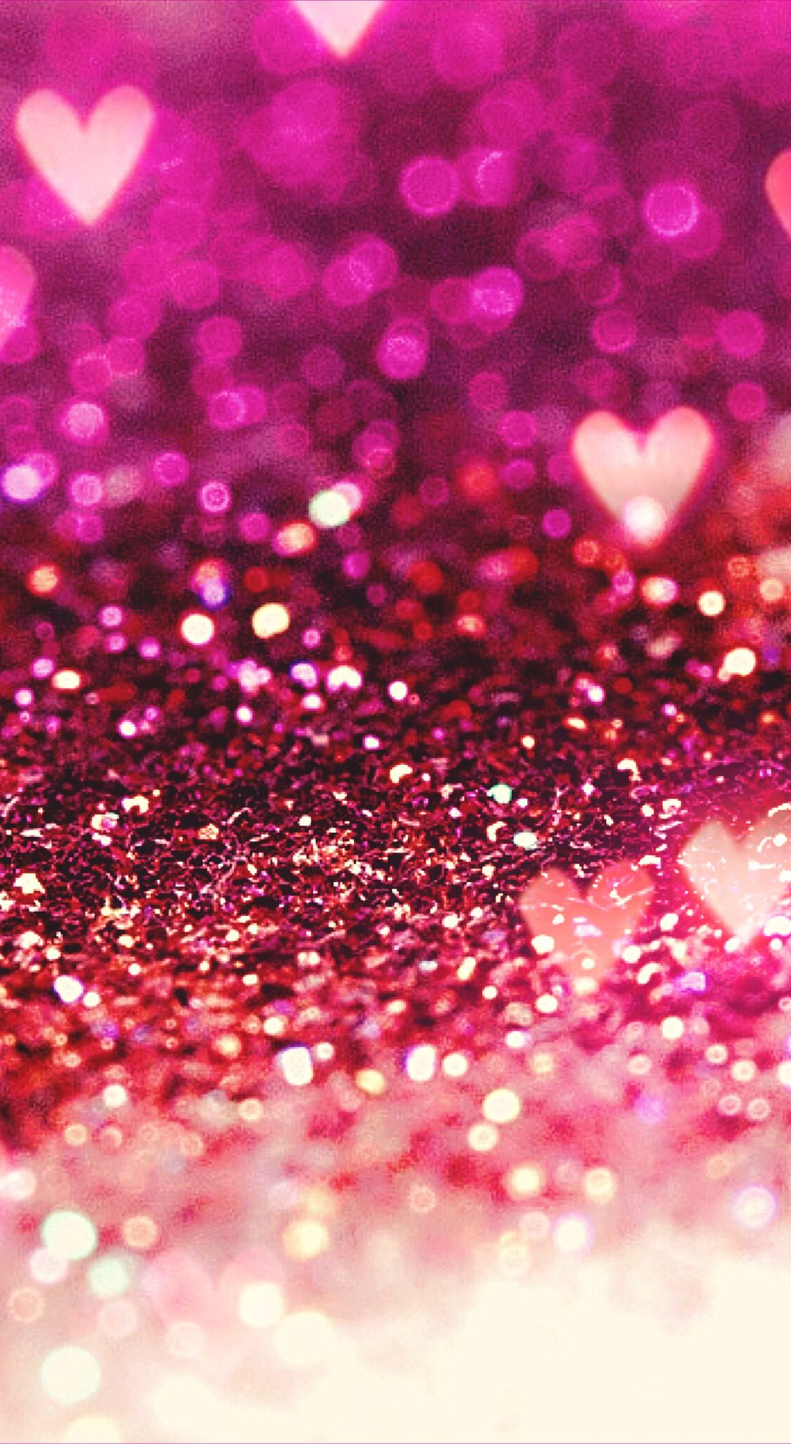 Glitter phone wallpaper Parede com gliter, Papel de
