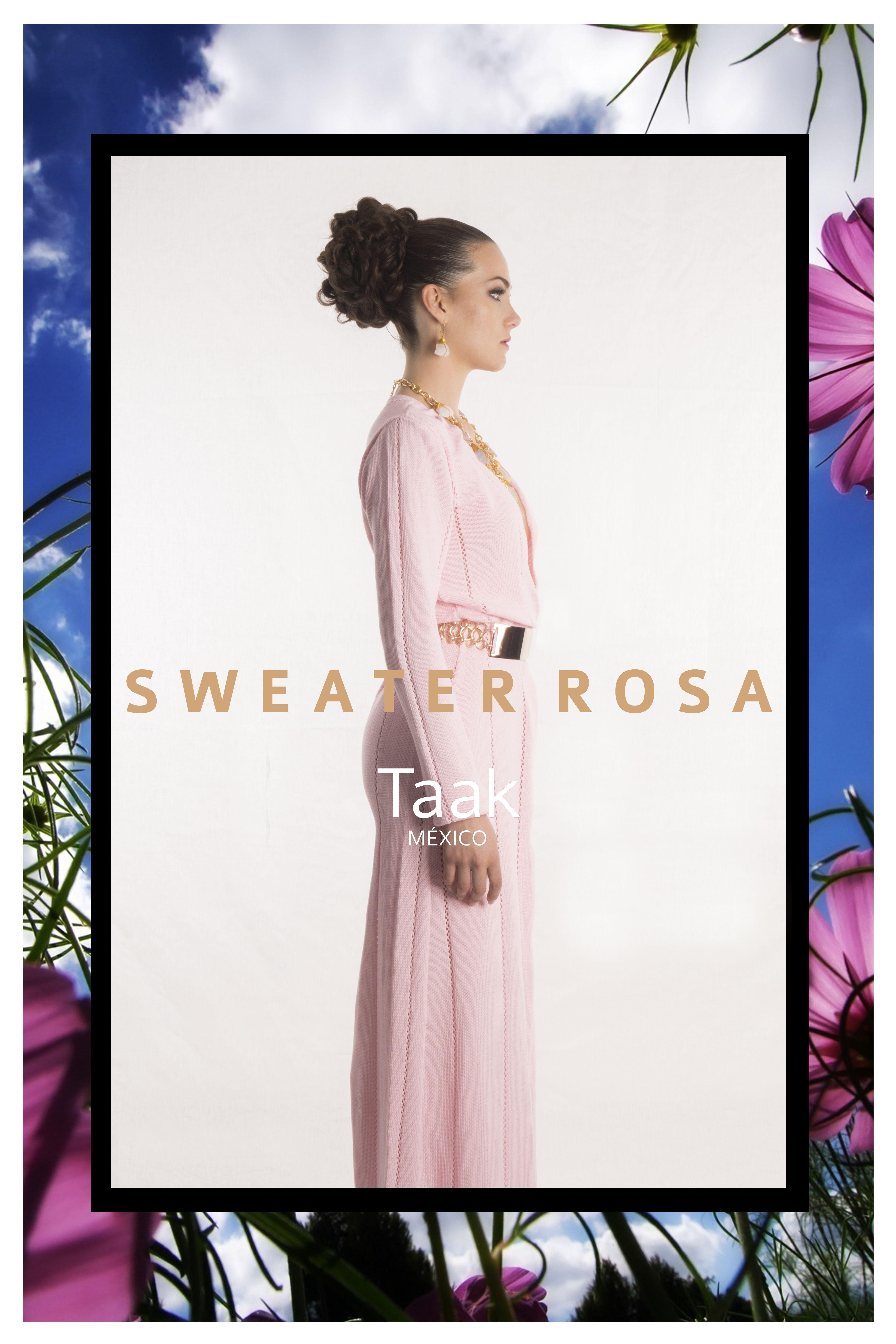 Pieza de la colección 16-17 #Radikal by #taakmx Sweater largo en tejido de punto: Sofisticado; Ligero, Artesanal y Contemporaneo. Tu segunda piel  #teamtaak #taakmx #moda #hechoamano #madetomeasure #belleza #talentomexicano #talento#estilo #style #mexico #tradicion #hidalgo #womenswear #office #smart #smartcasual twitter.com/... www.instagram.com... www.facebook.com/... www.taakstyle.com/