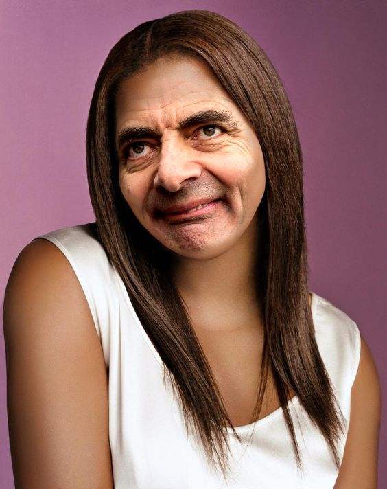 bean latifah