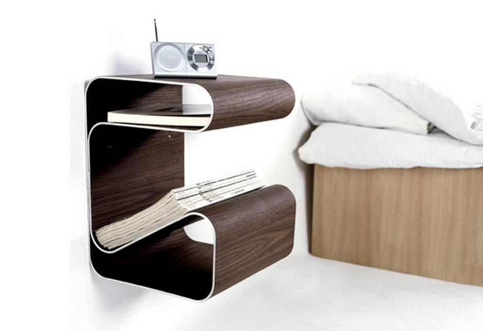 Fascinating Side Tables for Beds Designs - http://peishores.com/fascinating-side-tables-for-beds-designs/