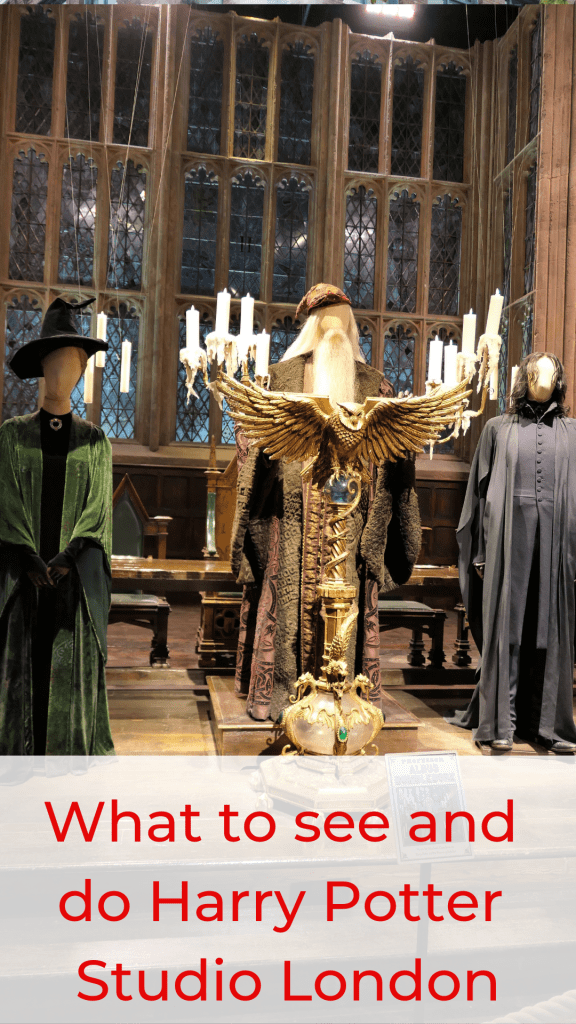 What To See And Do At Harry Potter Studio S London Discover The Studio Sets C Harry Potter Studios London Harry Potter Studios Harry Potter Universal Studios