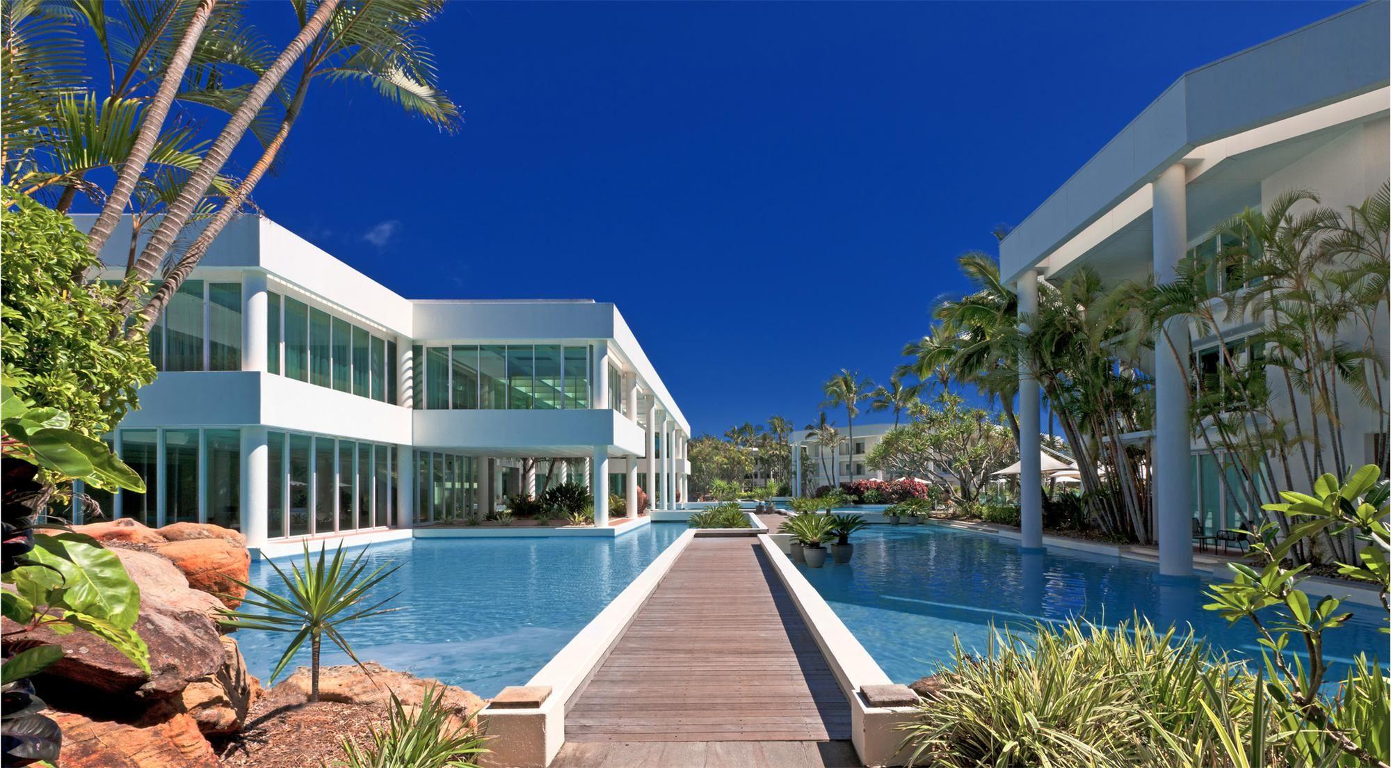 Sheraton Mirage Gold Coast Hotels Resorts Pinterest Gold