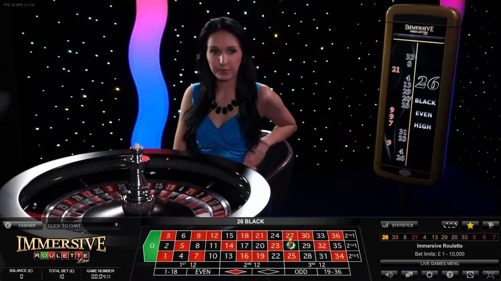 Best Live Dealer Casinos Roulette Online Roulette Live Casino