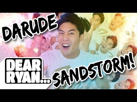 Darude - Sandstorm (Cover) - YouTube