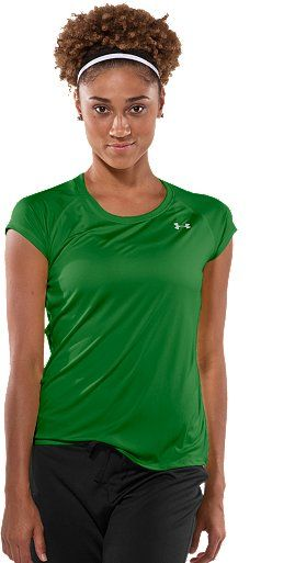 b1b1215290 Women's UA Catalyst Short Sleeve T-Shirt | Under Armour US | Women's ...