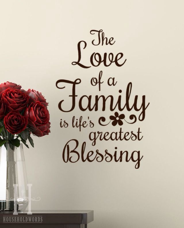 i thank god every day for our little family family love quotes