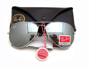 ray ban sunglasses aviator silver  1000+ images about pilot glasses on pinterest