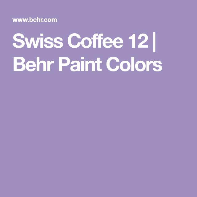 swiss coffee 12 behr paint colors paint color on behr paint comparison chart id=16722