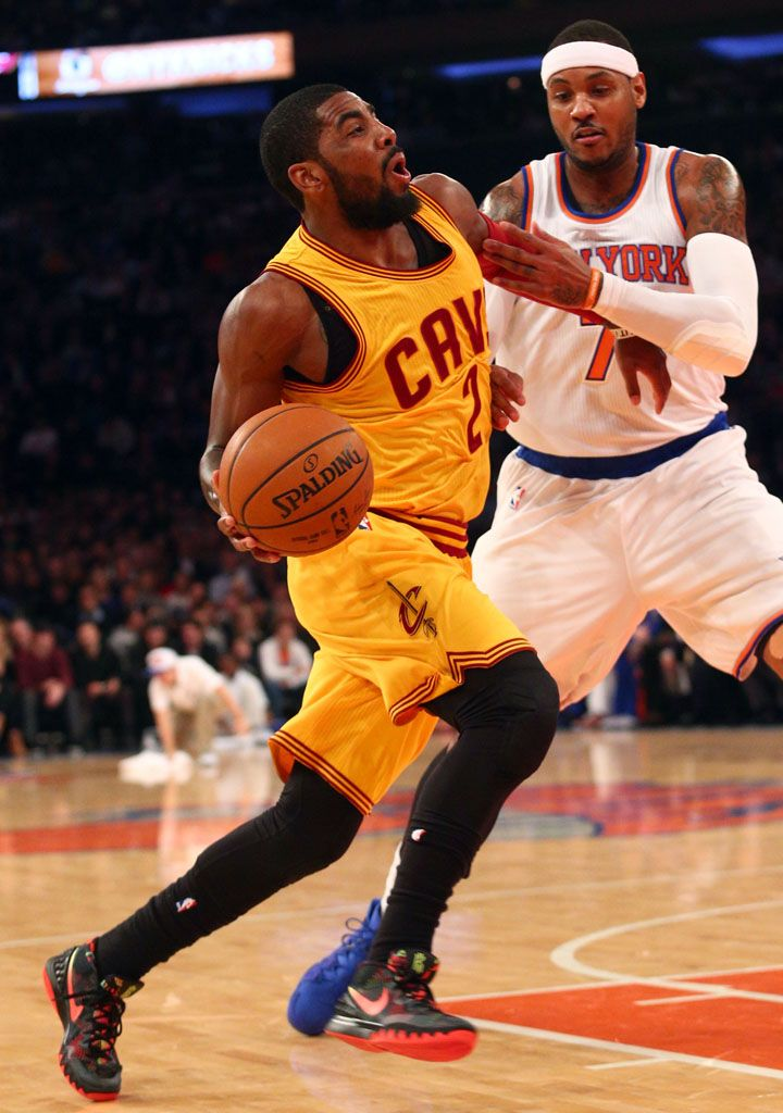 f34d1379cad ... coupon code for kyrie irving shoe line kyrie irving debuts nike kyrie 1  signature shoe sole