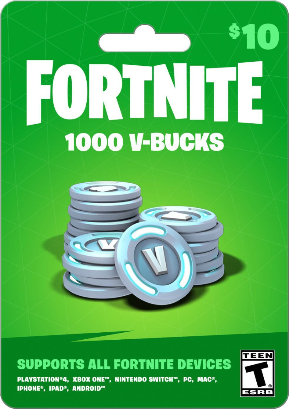 10 Fortnite In Game Currency Card Gearbox Fortnite V Bucks 10 Best Buy Xbox Gift Card Currency Card In Game Currency
