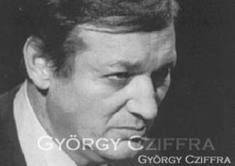 Gyorgy Cziffra (Piano) - Short Biography