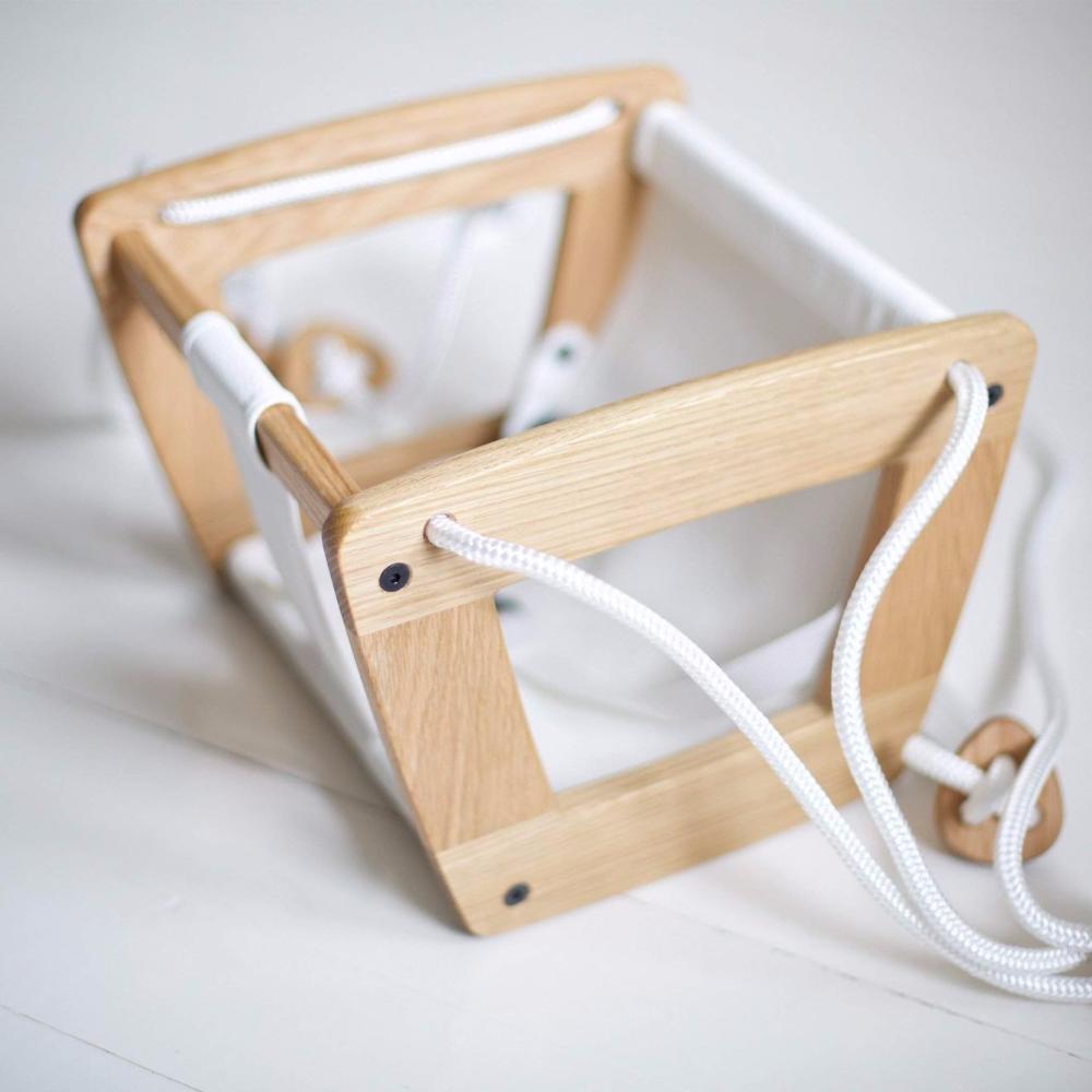 Comment Fixer Une Balançoire À Une Branche D Arbre balancoire et portique : des modèles pour tous les âges