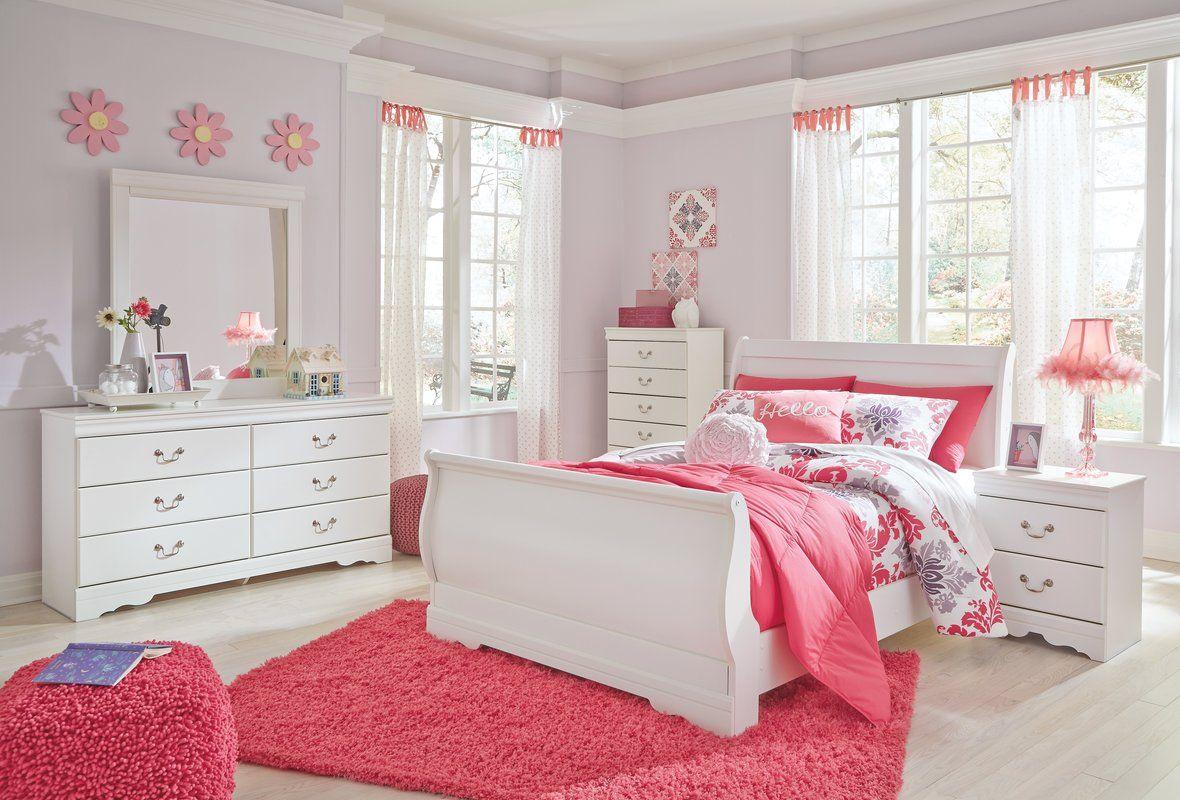 Aeroome Configurable Dresser Set Kids bedroom sets