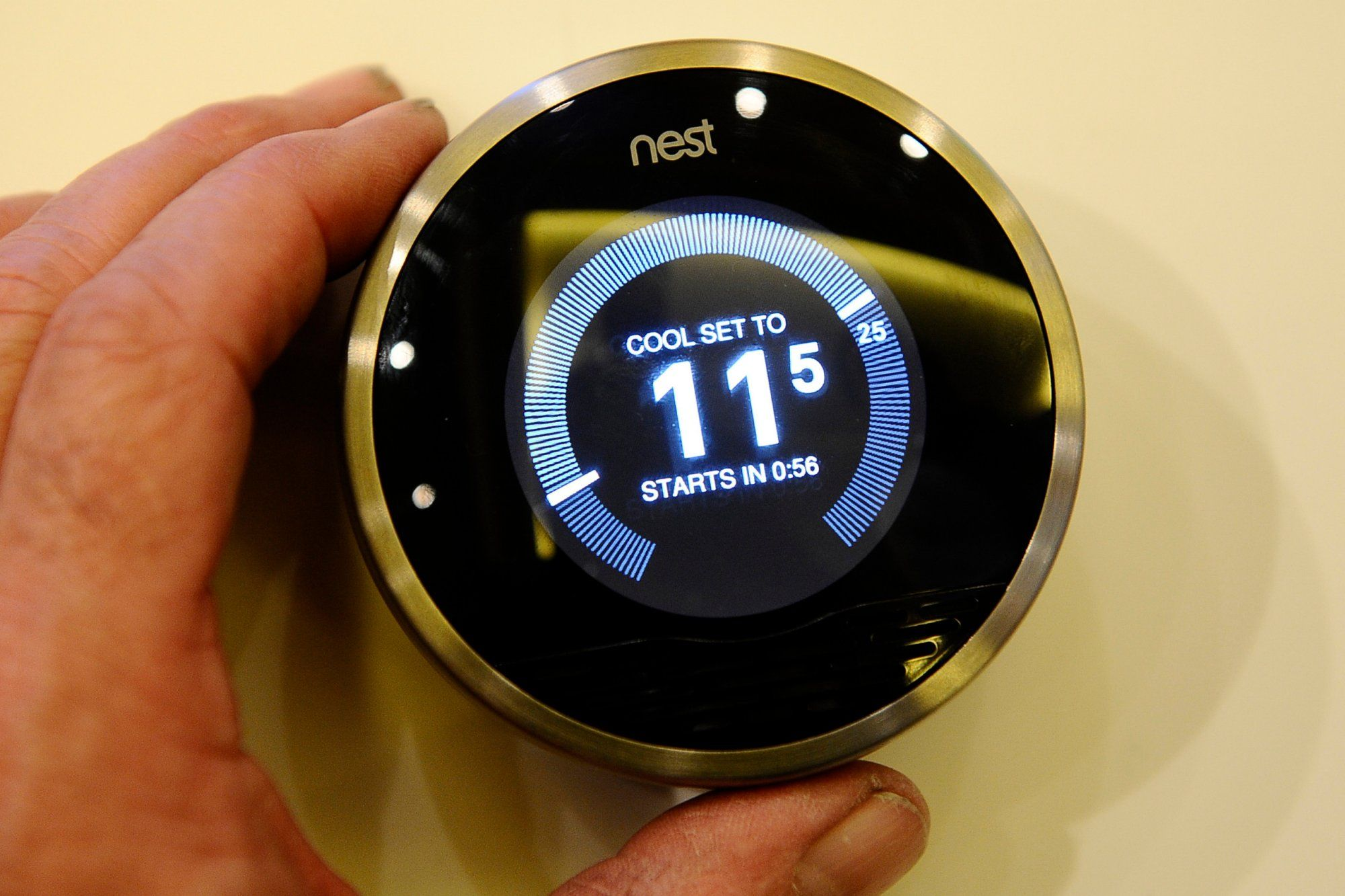 Google Buys Nest and Makes a Giant Leap Into Your Home