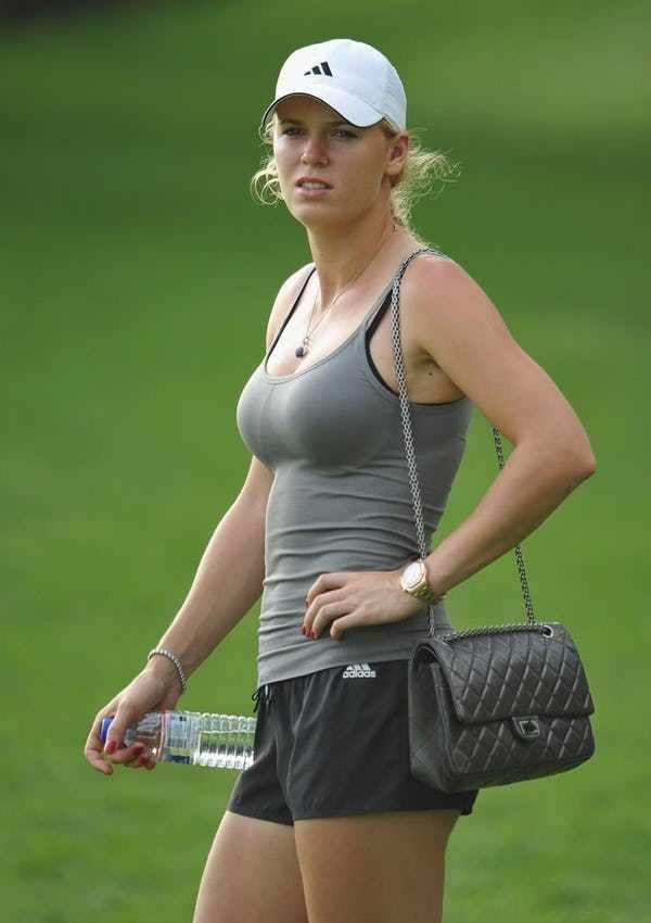 Busty Athletes  List Of Women In Sports With Big Breasts -1753