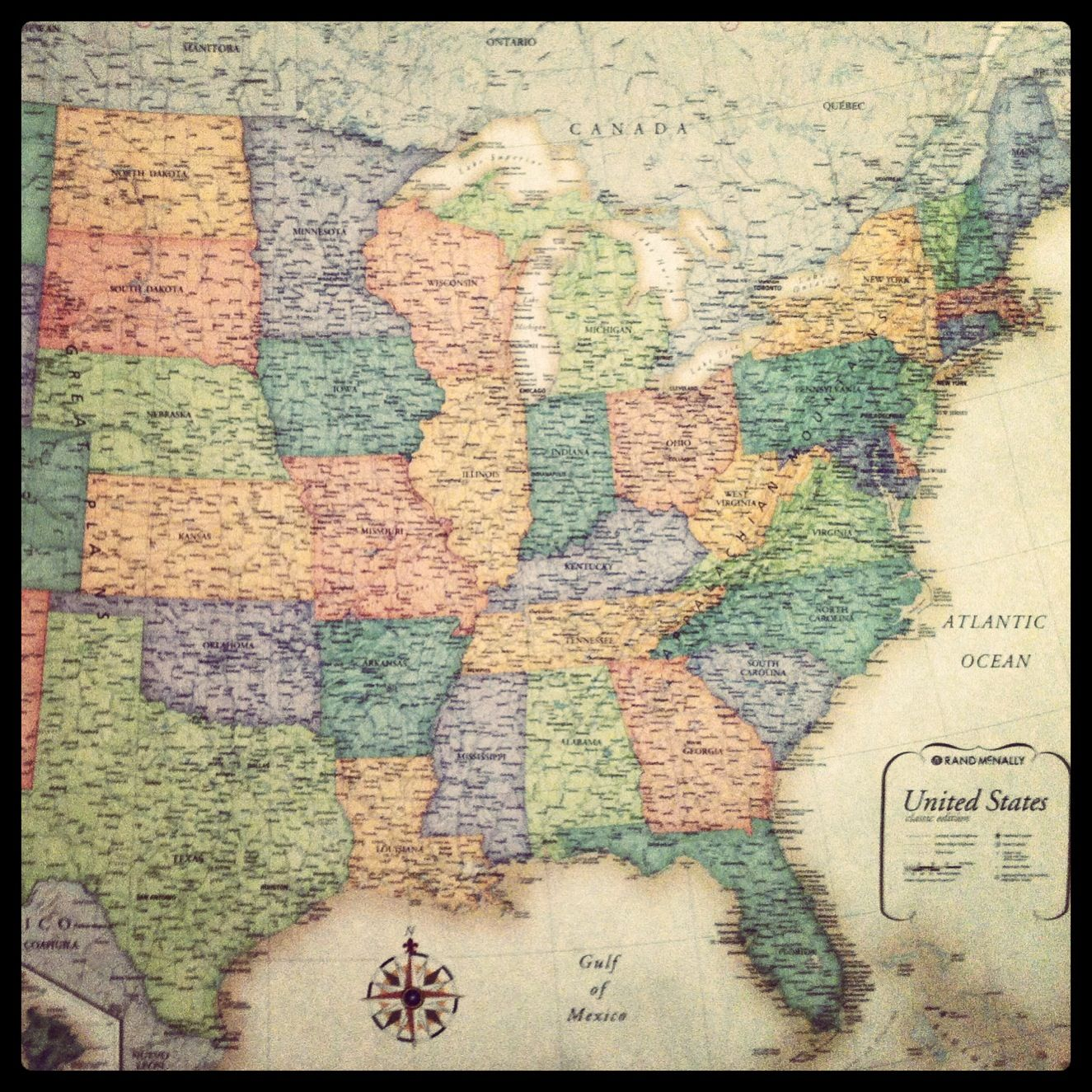 Pretty wall map of United States from Barnes & Noble for $7 ... on books and noble, barens and noble, born and noble, barnes museum philadelphia, black and noble, barnes and fisher, barnesand noble, barnes book, barnes and opel, barnes hospital st. louis, bron and noble, barns n noble, barnes and nobel, barron and noble, noble and noble, brooks and noble, barnes and barnes,