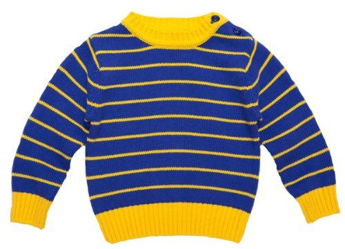 JJLKIDS Unisex-baby Pullover Sweater - Listing price: $56.32 Now: $28.16