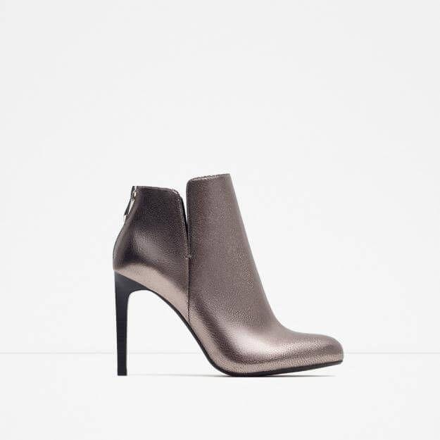 ShoesdayTuesday  Die schönsten Ankle Boots unter 50 Euro   Schuhe ... c561b48424