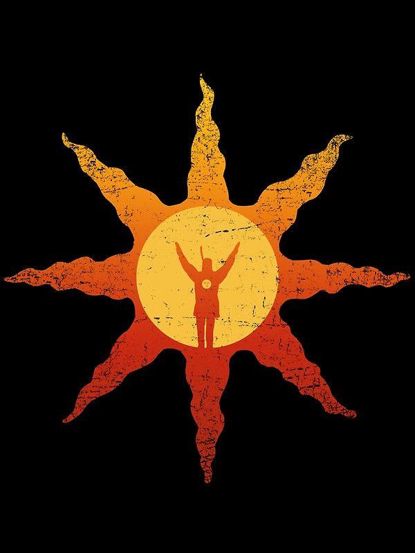 Praise The Sun Dark Souls Artwork Dark Souls Solaire Dark Souls Art