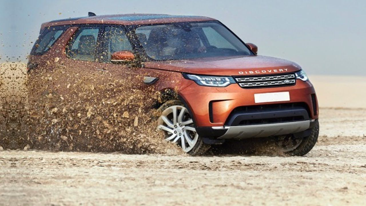 2017 land rover discovery luxury cars hd