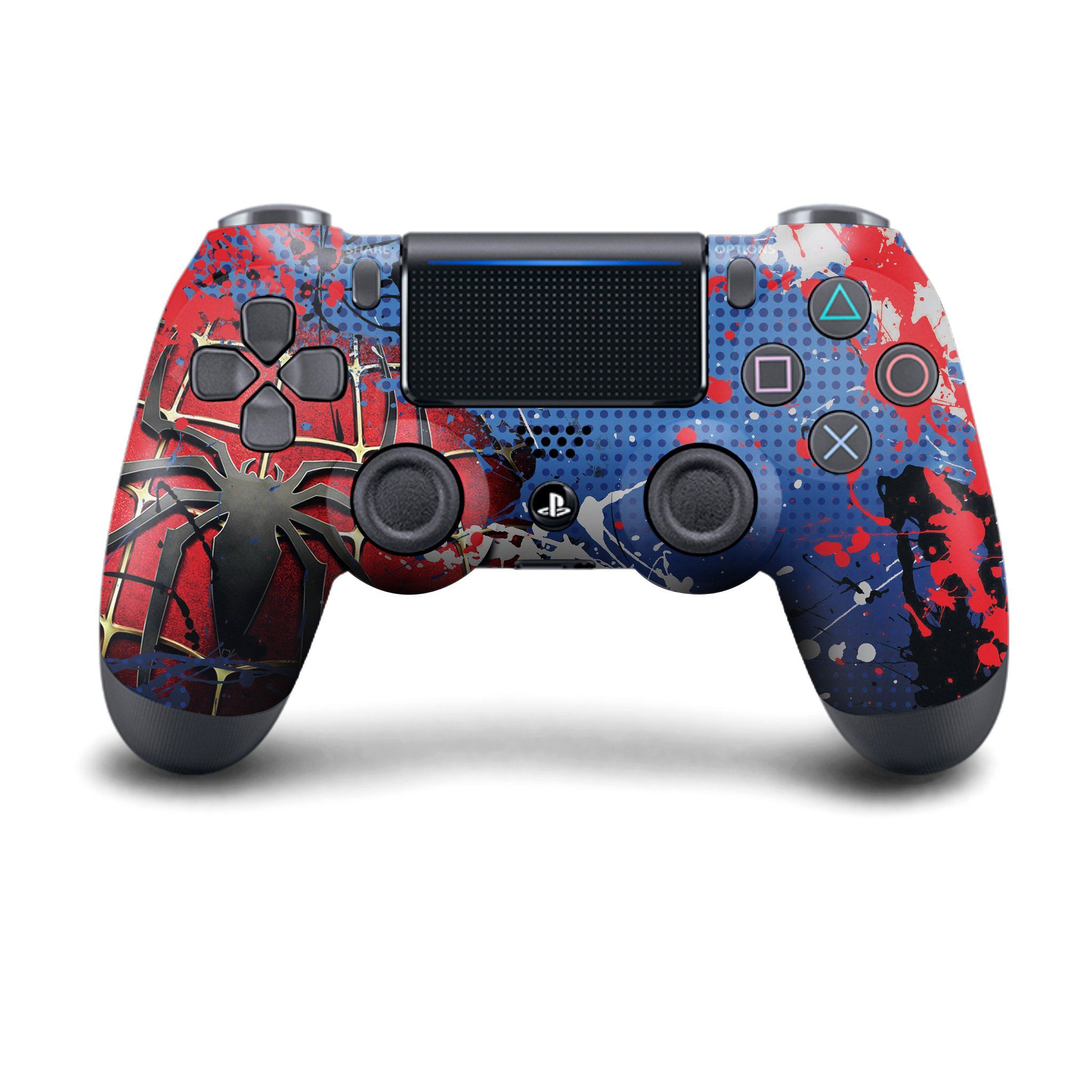 anime xbox one controller shell