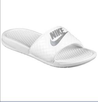 Sandals SandalsShoesSlides Nike WhiteBmx In 2019 DH9W2EI