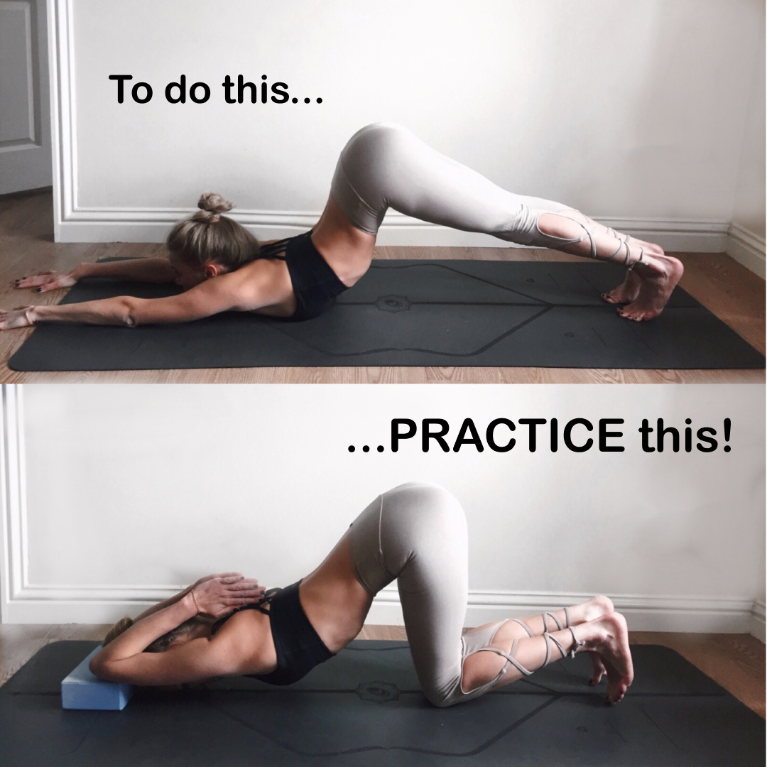 The best Yoga app on iPhone, with step by step guidance to