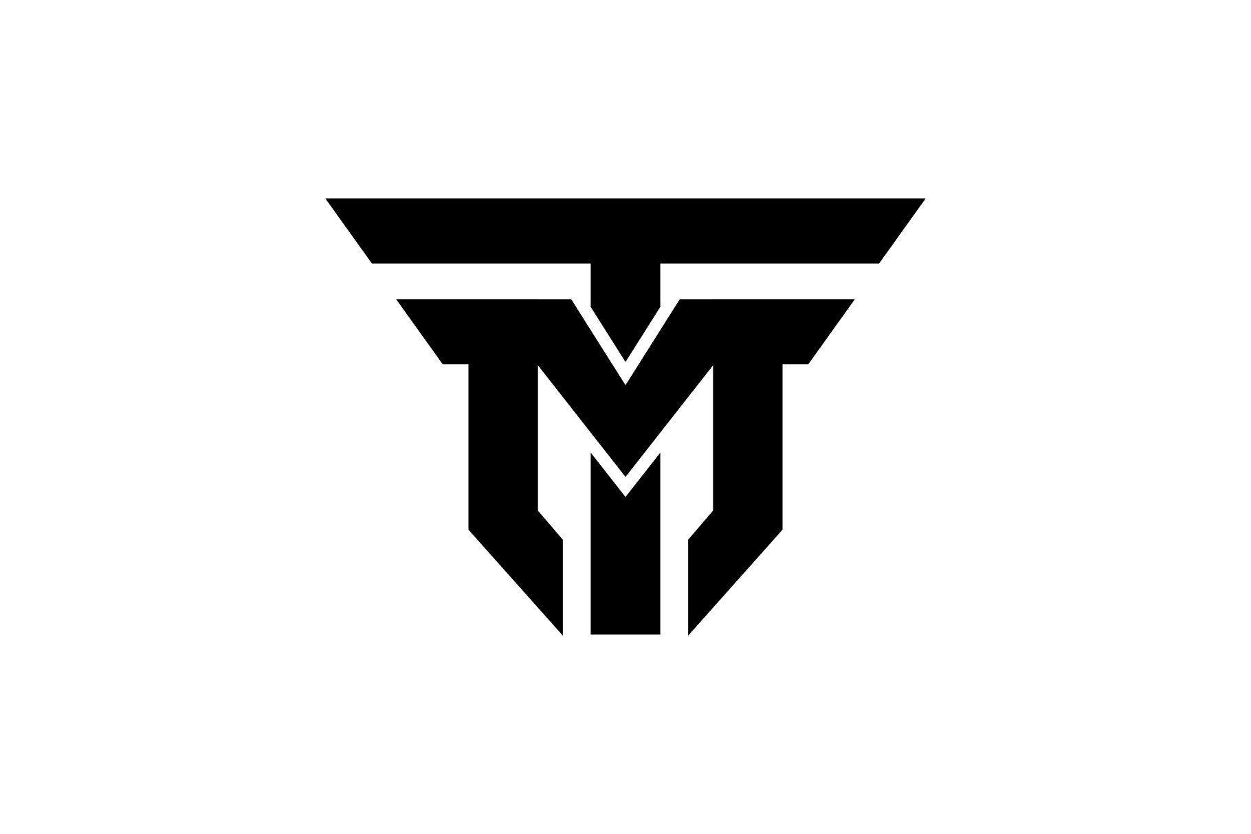 Tm Monogram Logo Monogram Logo Logos Monogram