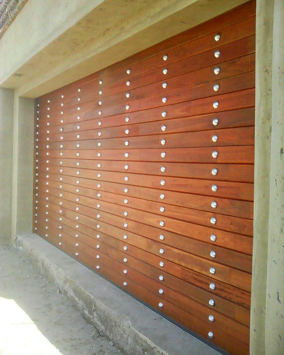 Double Garage Door With Gothic Decorative Studs From Noweld Ornaments Garage Doors Double Garage Door Wooden Garage Doors