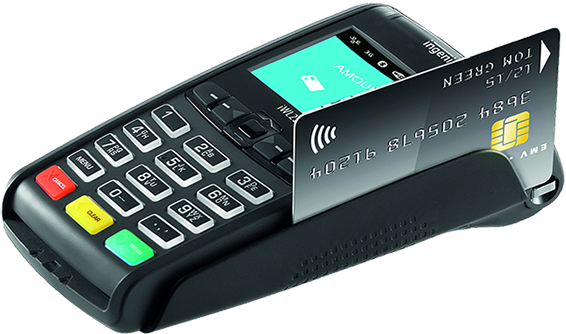 IWL220-Bring genuine portability to installment  Reevaluate