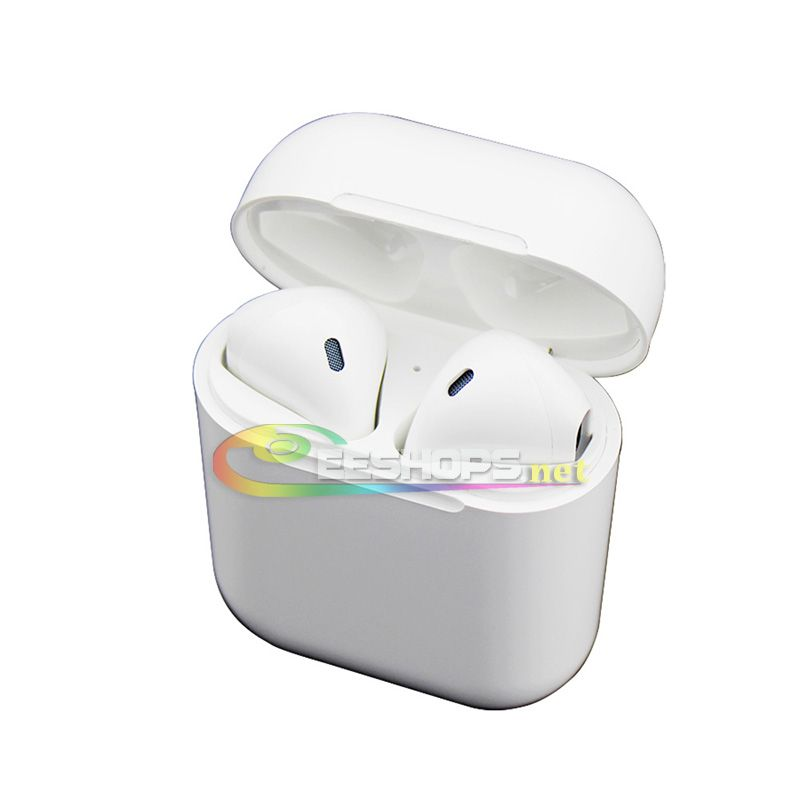 Earbuds Wireless Bluetooth Earphones In Ear Headphones With Mic Microphone Charging Dock Case For Xiaomi Mi Mix 2 2s Earbuds Cheap Earbuds Headphone With Mic