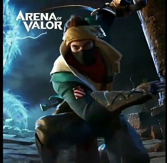 Murad Arena Of Valor