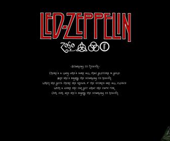 Led Zeppelin Hd Wallpaper Arte