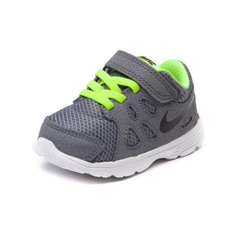 d8fc61647ab4 Shop for Toddler Nike Revolution Athletic Shoe
