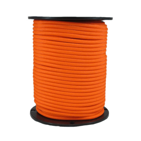 1 4 Bungee Shock Cord Polyester Neon Orange Shock Cord Neon Orange Stuffed Animal Storage