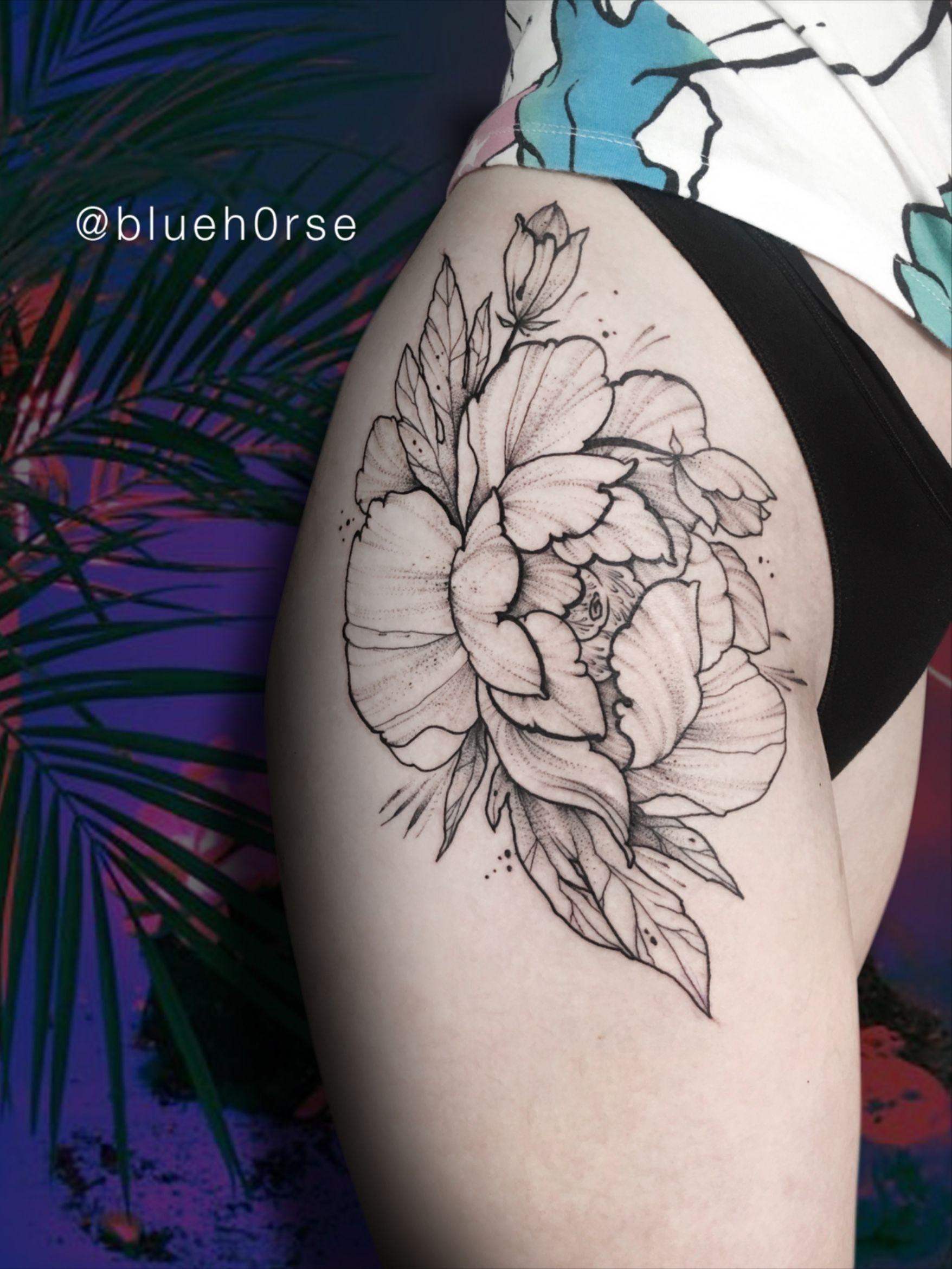 Звезды, которые сделали татуировки