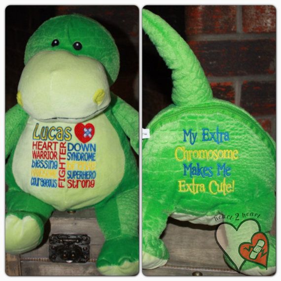 Image of: Chd And Down Syndrome Combined Design Personalized Dinosaur Warrior Pet On Etsy 3495 Pinterest Chd And Down Syndrome Combined Design Personalized Dinosaur Warrior