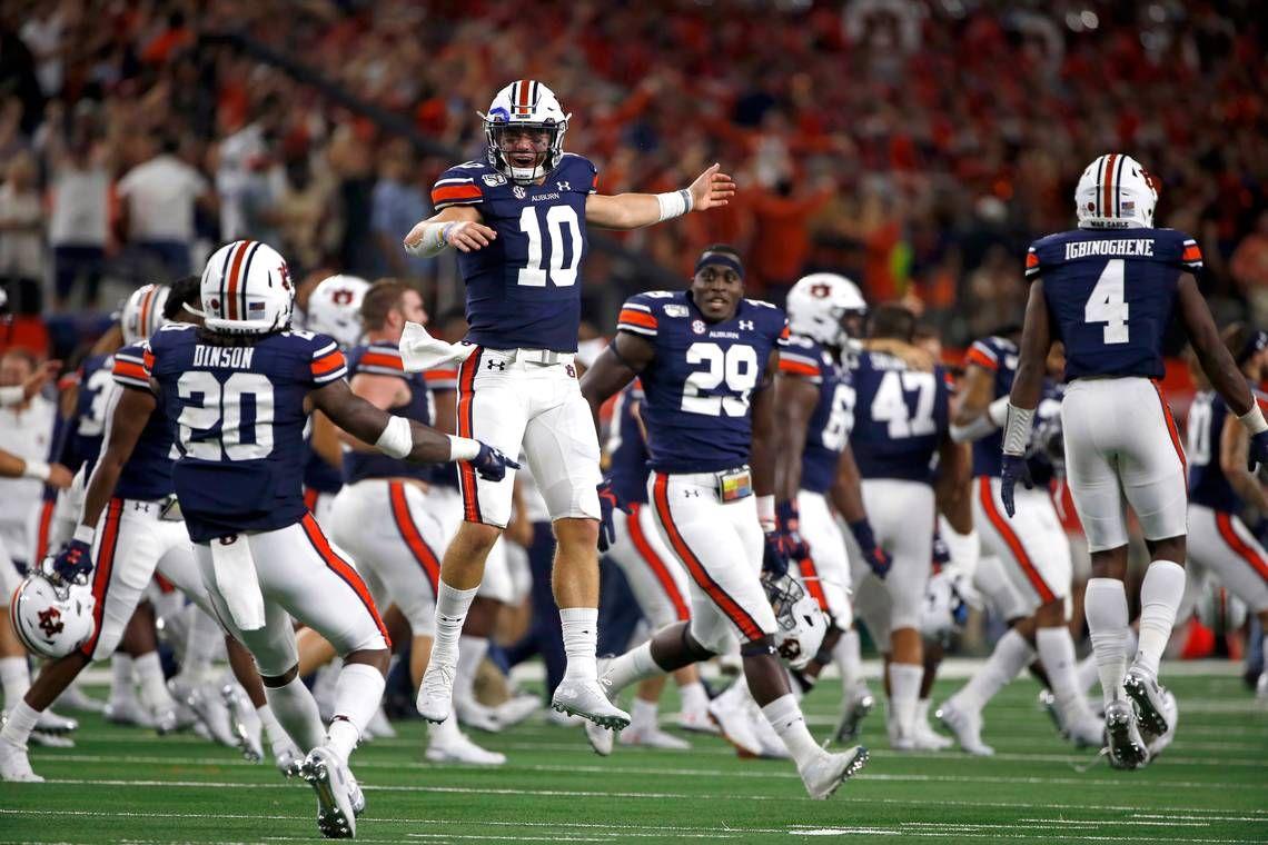 auburn football Auburn tigers football, Auburn football