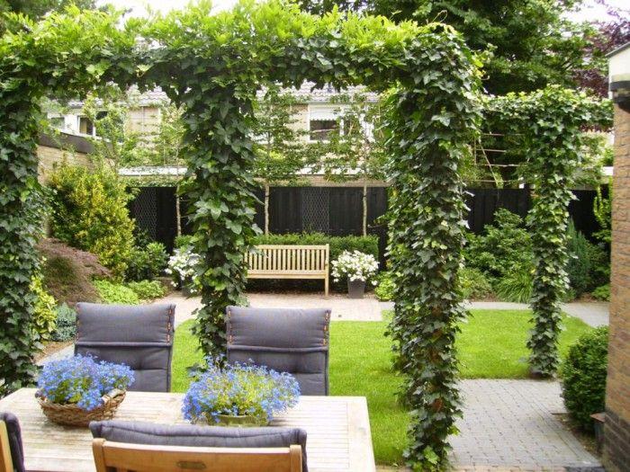 Kleine tuin inrichten ideeen google zoeken wonen tuin for Ideeen voor tuin
