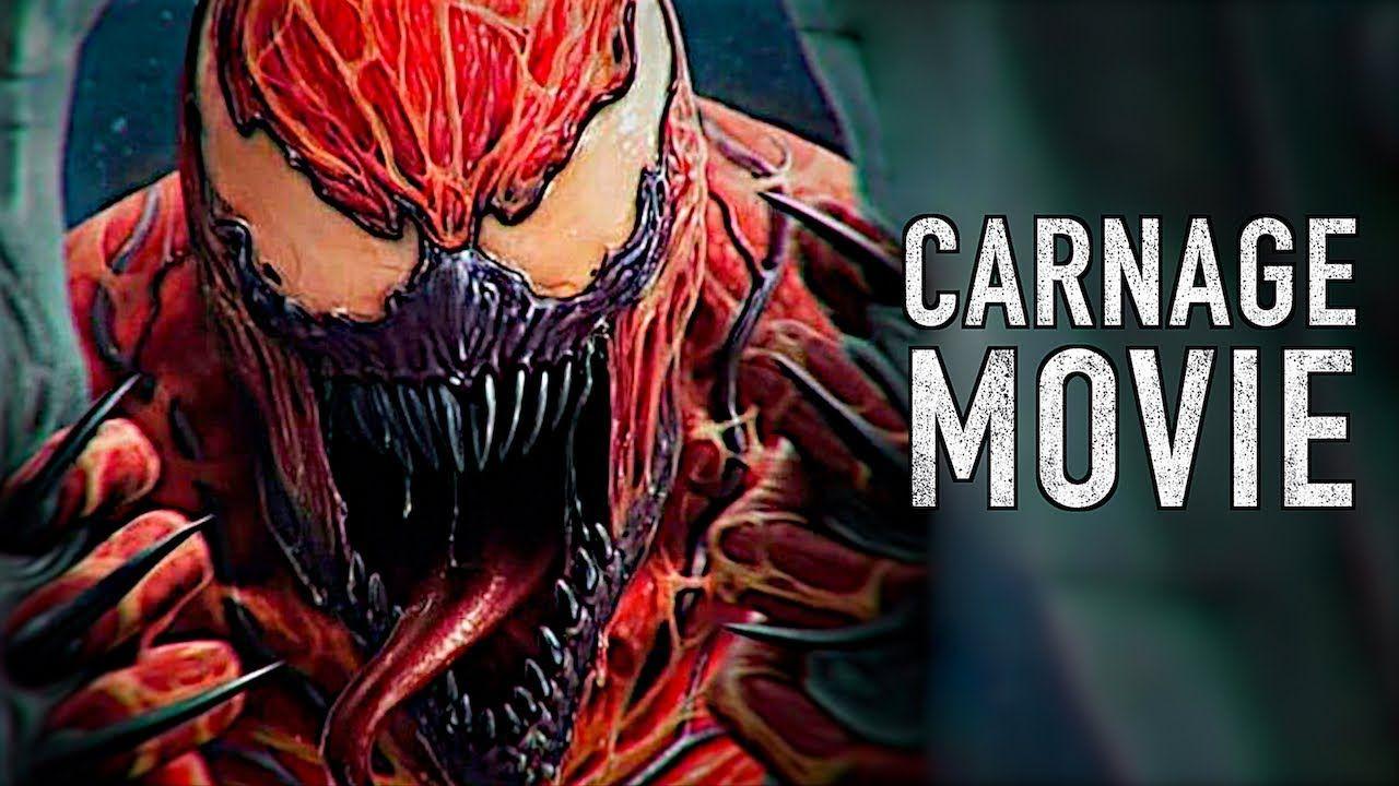 Download Venom 2 Online Free Full Hd Carnage Movie Maximum Carnage Carnage