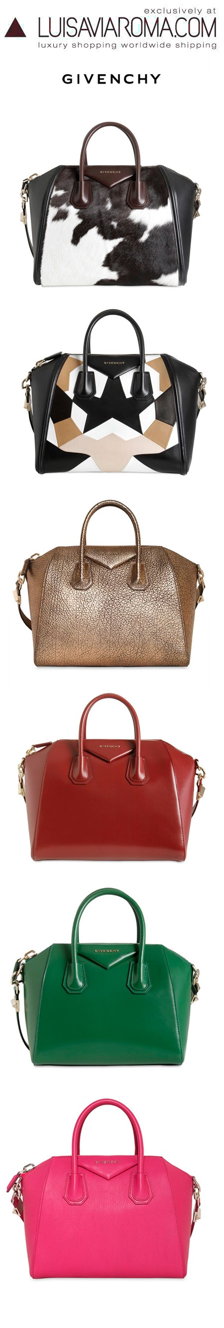 In <3 with #Givenchy...
