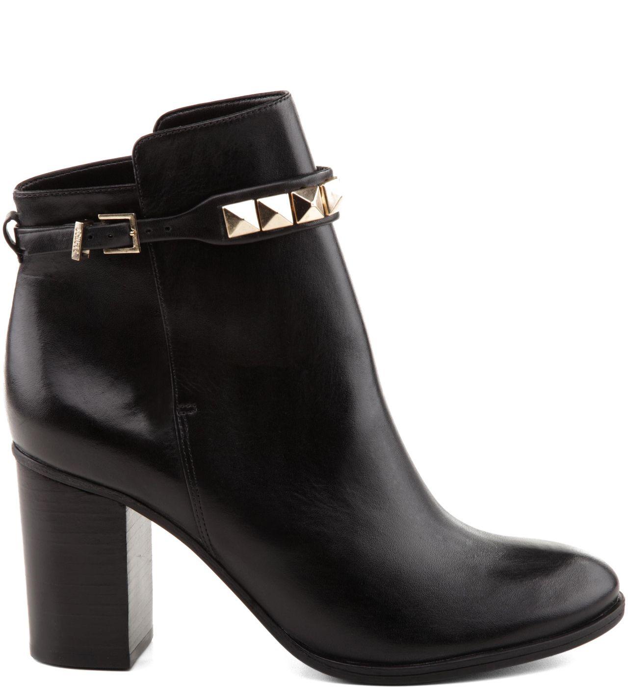 16f917eb9 Bota Metropolis Black da Schutz | Like | Shoes, Black, Boots