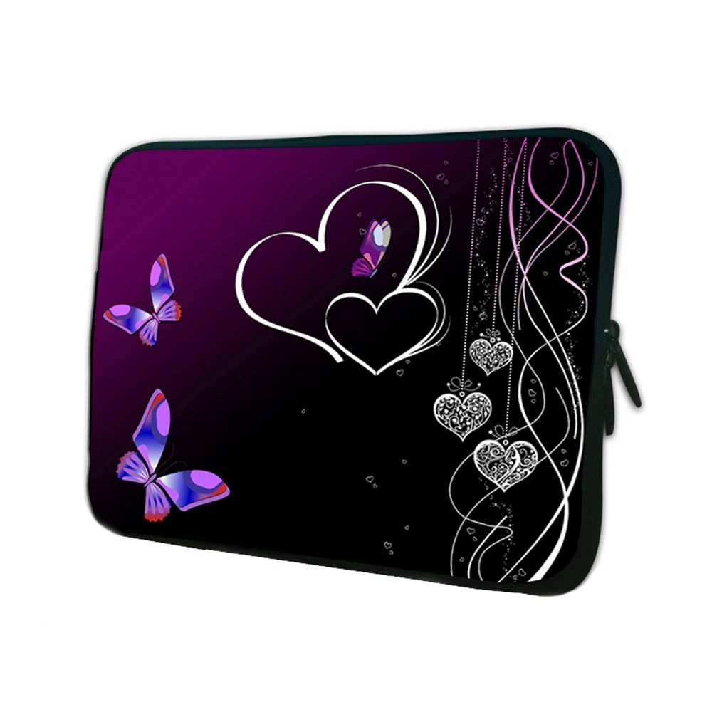 14 Inch Notebook Laptop Inner Soft Case Cover Pouch Bags For Toshiba Softcase 12 Zipper Sony Hp Dell Lenovo Acer 141 144 Computer Bag Women