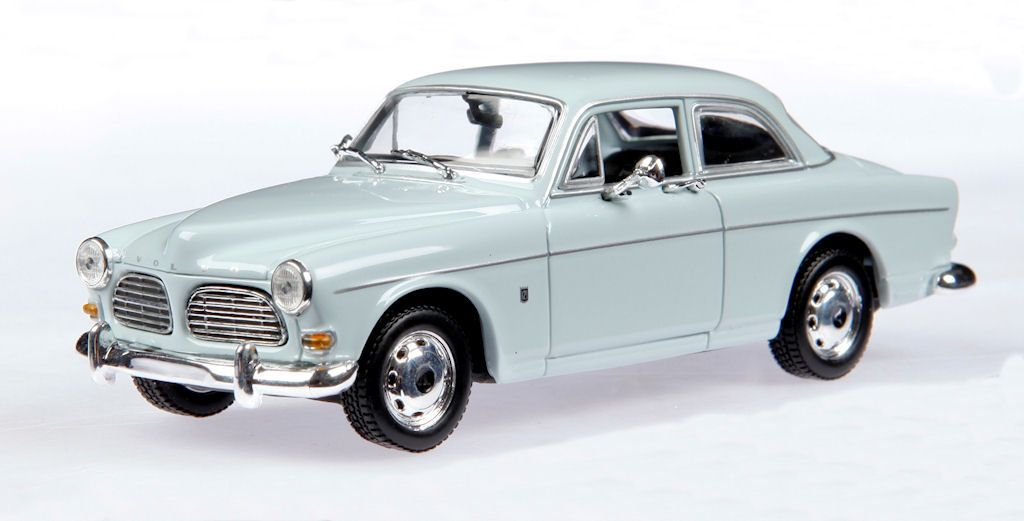 Volvo 121 Amazon In 1 43 From Minichamps