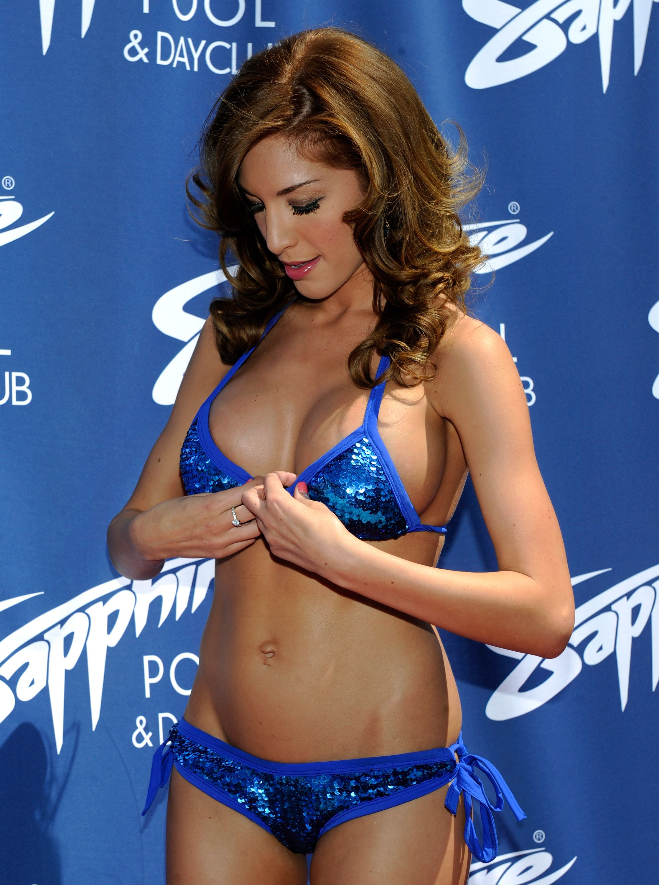 Stunning sexy los vegas bikini contest Video make lmy