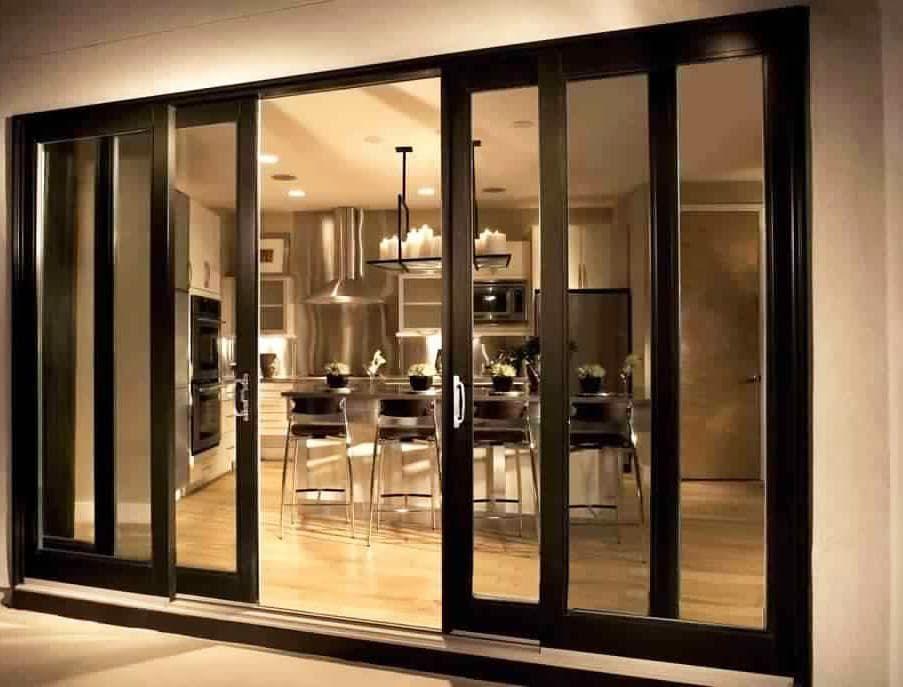 New The 10 Best Home Decor With Pictures Sliding Aluminium Doors Newgenwindows Homeimprov Glass Doors Patio Sliding Doors Exterior Sliding Wood Doors