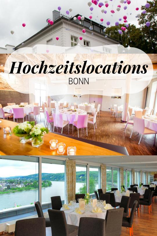 Hochzeitslocations Bonn