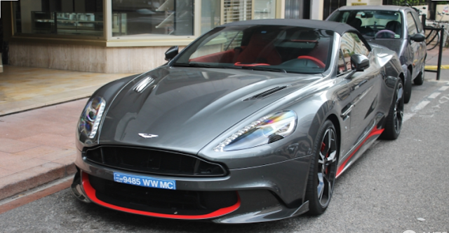 2019 Aston Martin Vanquish S New Features Efficiency And Prices